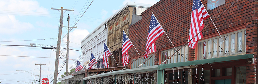 2014-0802-Flags-hung-downtown-63