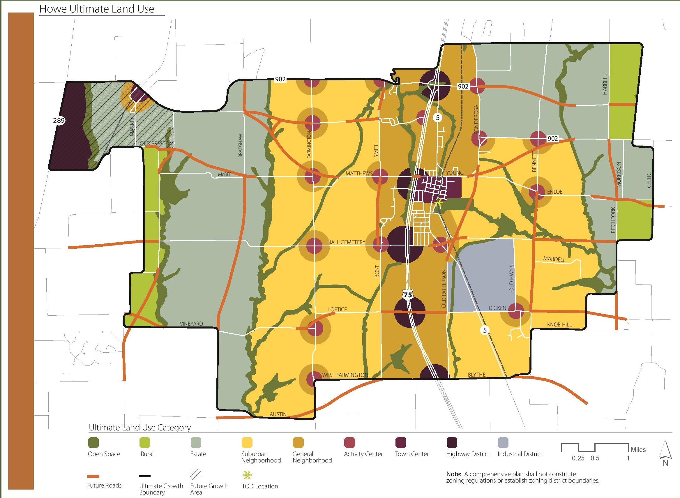 City-of-Howe_Comprehensive_Plan_FINAL_Adopted11-5-10-page-043